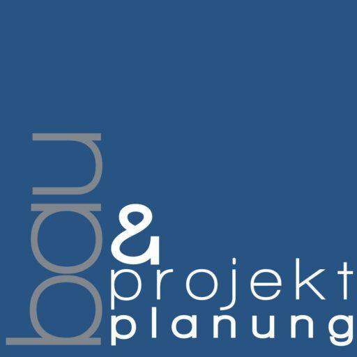Logo Bau und Projektplanung München